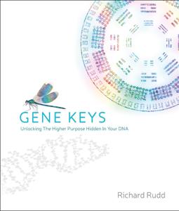 Gene Keys Libro Cover