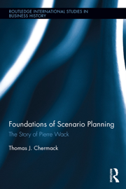 Foundations of Scenario Planning