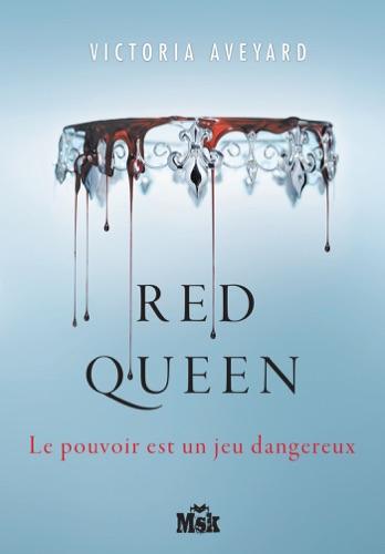 Victoria Aveyard - Red Queen