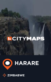 City Maps Harare Zimbabwe