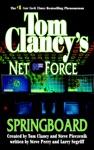 Tom Clancys Net Force Springboard