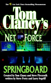 TOM CLANCYS NET FORCE: SPRINGBOARD