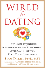 Wired for Dating book