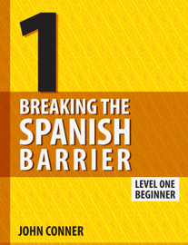 Breaking the Spanish Barrier Level 1