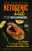 Chef Effect - The Effective Ketogenic Diet for Beginners artwork