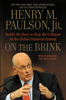 On the Brink - Henry M. Paulson