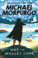 Michael Morpurgo - Why the Whales Came artwork
