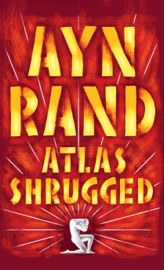 Atlas Shrugged - Ayn Rand Book