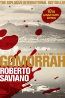 Roberto Saviano & Virginia Jewiss - Gomorrah artwork