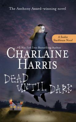 Dead Until Dark - Charlaine Harris book