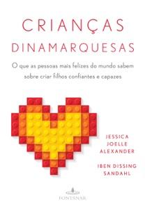 Crianças dinamarquesas Book Cover