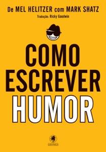 Como escrever humor Book Cover