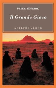 Il Grande Gioco Book Cover