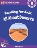 Reading for Kids: All About Deserts