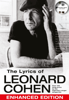 Leonard Cohen - The Lyrics of Leonard Cohen kunstwerk
