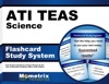 ATI TEAS Science Flashcard Study System