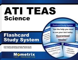 ATI TEAS Science Flashcard Study System - TEAS Exam Secrets Test Prep Team