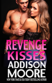 Revenge Kisses book