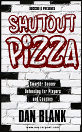 Soccer iQ Presents... Shutout Pizza