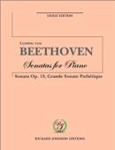 Beethoven Grande Sonate Pathetique Op. 13