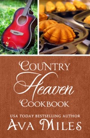 Country Heaven Cookbook PDF Download