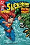 Superman The Man Of Steel 1991- 106