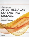 Stoeltings Anesthesia And Co-Existing Disease