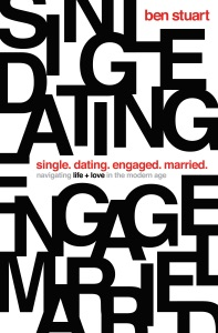 Single, Dating, Engaged, Married Book Cover