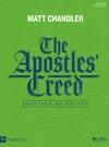 The Apostles Creed - Bible Study Book