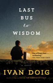 Last Bus to Wisdom book