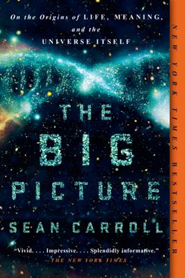 The Big Picture - Sean Carroll book