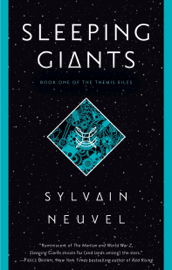Sleeping Giants book