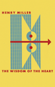 The Wisdom of the Heart Book Cover