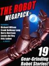 The Robot MEGAPACK