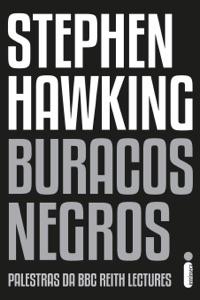 Buracos Negros Book Cover