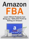 Amazon Fba Learn Which Products Can Bring You 65000 Profit By Selling On Amazon