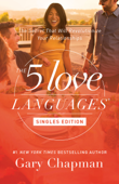 The 5 Love Languages Singles Edition Book Cover