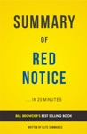 Red Notice By Bill Browder  Summary  Analysis