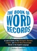 The Book Of Word Records