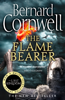 Bernard Cornwell - The Flame Bearer artwork