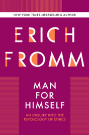 Man for Himself book