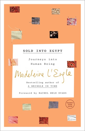 Madeleine L'Engle - Sold into Egypt