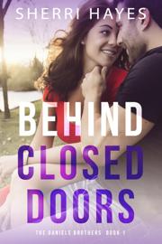 Behind Closed Doors book summary