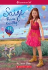 Saige Paints The Sky American Girl Girl Of The Year 2013 Book 2