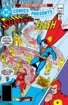 DC Comics Presents 1978- 38