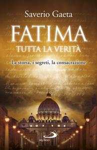 Fatima. Tutta la verità Libro Cover