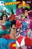 Justice League/Power Rangers (2017-2017) #1