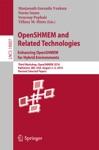 OpenSHMEM And Related Technologies Enhancing OpenSHMEM For Hybrid Environments