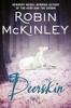 Robin McKinley - Deerskin artwork