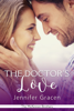 Jennifer Gracen - The Doctor's Love  artwork